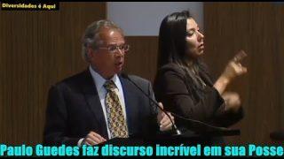 <p>Economia política – O que há de melhor na retrospectiva, diagnóstico e prognóstico do Brasil, por Paulo Guedes<p>