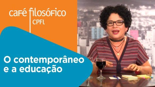 <p>Educação – Inovações na Educação, por Viviane Mosé, para parar com nosso complexo de vira-lata<p>