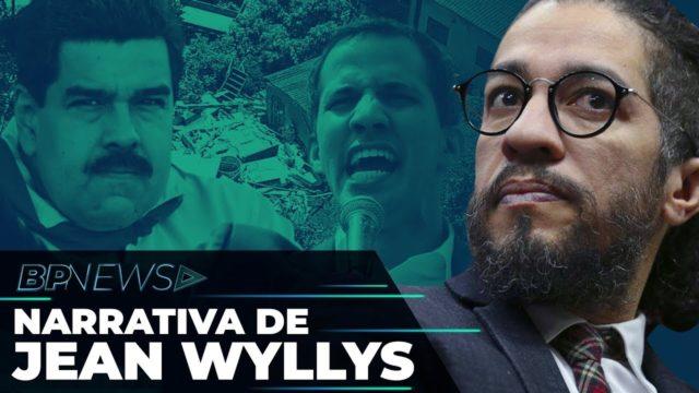 <p>Política – Caso Jean Wyllys pode acabar na PF. Veja o comentário das redes e assine o manifesto!
