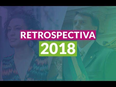 <p>Retrospectiva 2018 – Se a grande mídia enviesa na retrospectiva, recorra aos sites independentes<p>