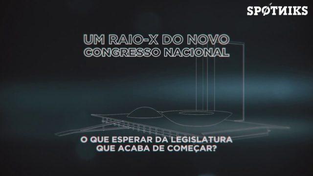 <p>Educação política – Um raio-x do novo Congresso Nacional. Mais um serviço do site Spotniks<p>
