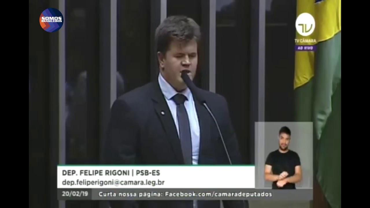 <p>Política – Primeiro discurso de um deputado cego abre os olhos dos demais que muito enxergam<p>