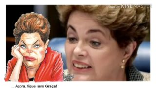 <p>Vergonha nacional – Dilma é eleita a pior líder do mundo em votação da revista Fortune<p>