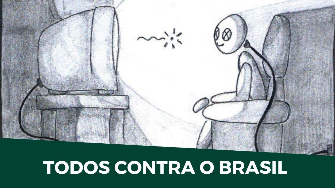 <p>Mídia &#8211; José Carlos Sepúlveda, do Terça Livre, faz oportuna análise das atuais relações da grande mídia com a política<p>