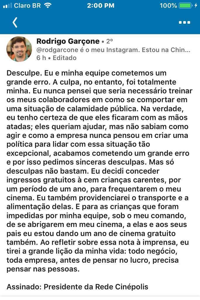 <p>Gestão pública &#8211; A farsa da ingestão pública na tragédia da enchente e desmoronamento do Rio de Janeiro<p>