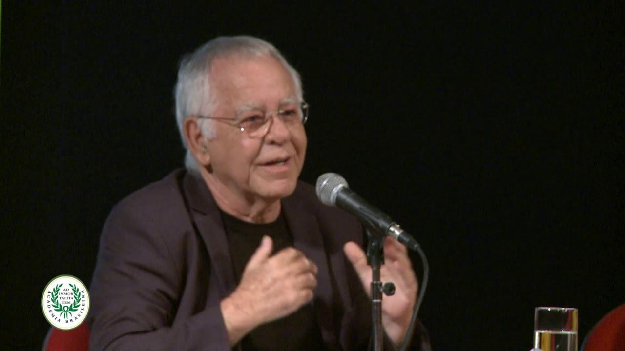 <p>Alta cultura &#8211; Nelsinho Motta, convidado a falar sobre si na Academia de Letras, reverencia Caetano Veloso<p>