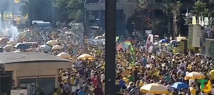 """Artigo do Diário do Comércio de São Paulo: """"Quem eles pensam que são?"""", por Jorge Maranhão"""