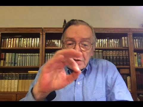 Filosofia – Olavo de Carvalho inicia nova série de aulas sobre a direita suicida! Acompanhem!