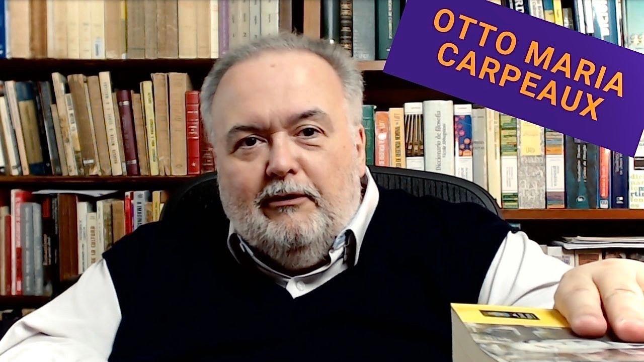 Cultura – Como ler a História da Literatura Ocidental, de Otto Maria Carpeaux, segundo Rodrigo Gurgel
