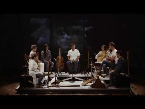 Filme – Música Antiga, mais uma mostra da alta cultura brasileira que a grande mídia ignora