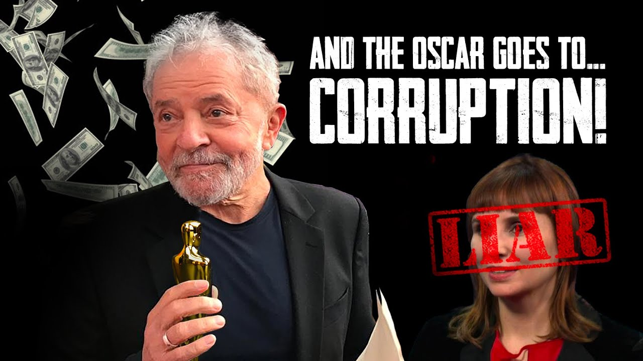 Cultura – ganha força a crítica de mentiroso para o documentário de Petra Costa
