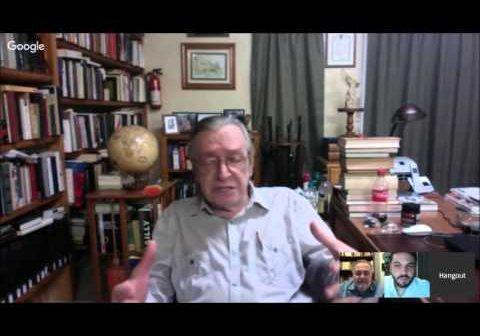 Filosofia – a atualidade da teoria dos quatro discursos, por Olavo de Carvalho