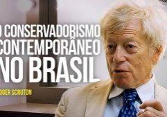 Filosofia – um dos maiores pensadores do mundo contemporâneo sobre o Brasil!