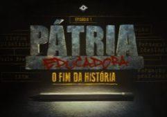 História – A divisão da América como divisão do mundo: assista o documentário do Brasil Paralelo
