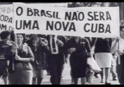 <p>História do Brasil &#8211; Golpe, contra-golpe, revolução ou contra-revolução, eis a questão da corrupção dos valores<p>