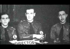 História do Brasil – o oportuno filme sobre o integralismo no Brasil