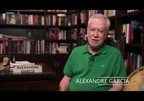 Imprensa – Alexandre Garcia: o testemunho vivo de que a grande mídia perdeu a sintonia com a opinião pública brasileira