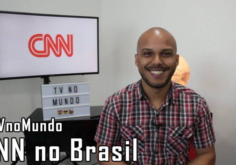 """Imprensa – Do Diário do Comércio de SP: """"A chegada da CNN Brasil"""", por Jorge Maranhão"""
