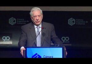 <p>Imprensa &#8211; Mario Vargas Llosa denuncia Lula<p>