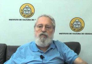 Mario Guerreiro – Agentes de Cidadania