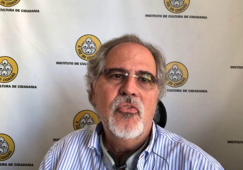 """Redes sociais – """"Golpe de 64, ditadura e guerrilheiros: dribles semânticos"""", por Jorge Maranhão"""